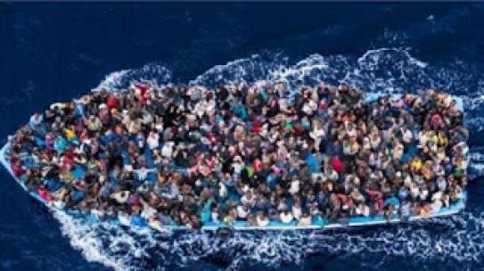 Παγκόσμια μέρα Μετανάστη – Αγωνιζόμαστε ενάντια στις αιτίες που γεννούν την Προσφυγιά και τη Μετανάστευση!