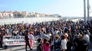 Το Υπουργείο Παιδείας κλείνει 10αδες τμήματα στα ΕΠΑΛ!!