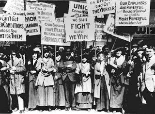 8η Μάρτη 2017 Παγκόσμια Ημέρα της Γυναίκας