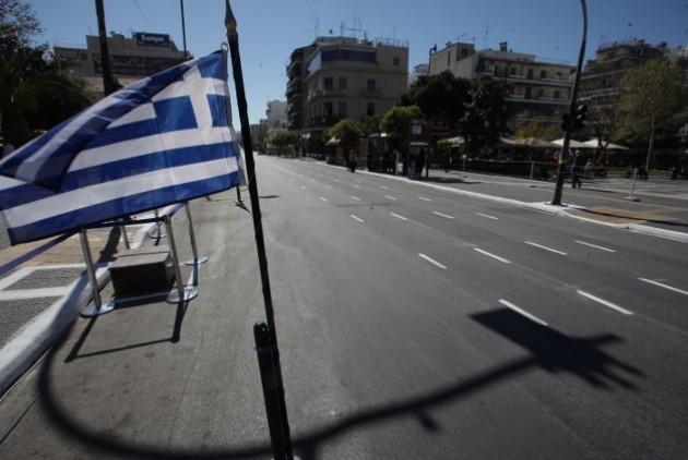 Η «αντιπαράθεση» ΣΥΡΙΖΑ – ΝΔ για την επιλογή σημαιοφόρων και…. άλλες ιστορίες