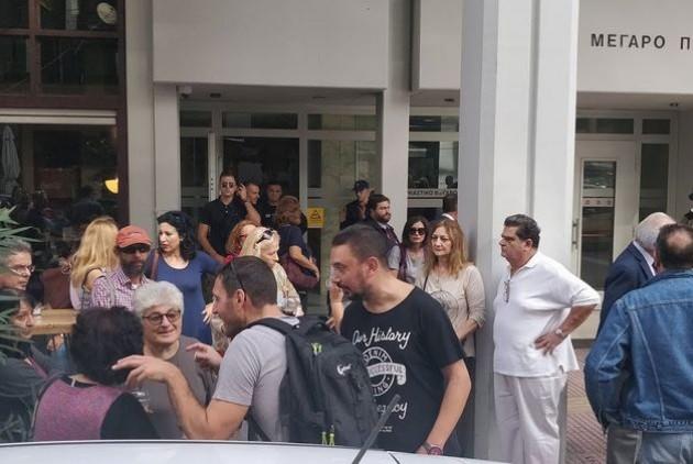 Καταγγελία για την έφοδο του ΣΔΟΕ στα γραφεία της ΕΛΜΕ Πειραιά και την κατάσχεση περιουσιακών της στοιχείων!
