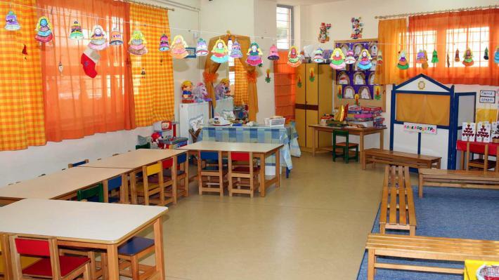 Απαιτούμε μέτρα για τη σωστή εφαρμογή της Δίχρονης Προσχολικής Αγωγής – Σοβαρά  προβλήματα  στη στέγαση  των νηπίων στους δήμους μας
