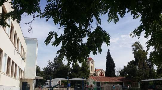 Η επίσκεψη της Υπουργού  Παιδείας  στο 4ο  Δημοτικό Σχολείο Νέας Ιωνίας  και ……… οι πανηγυρισμοί  της  κυρίας  Δημάρχου.