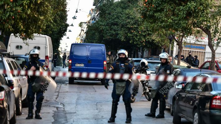 Καμιά ανοχή στην αστυνομική βία την κρατική καταστολή και τον κοινωνικό εκφασισμό