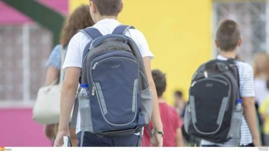 Να ληφθούν τώρα  όλα τα αναγκαία μέτρα καθαριότητας των σχολείων και προστασίας των παιδιών από την εποχική γρίπη
